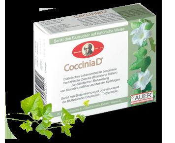 COCCINIA D.®